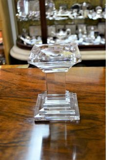 Waterford candle holder