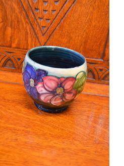 Moorecroft vase