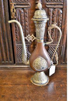 Old Islamic tea-pot