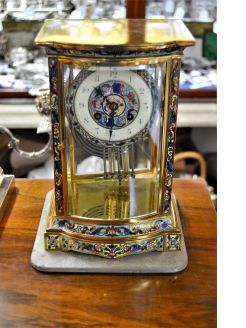 Antique Clocks And Bramometers Northern Ireland Ni
