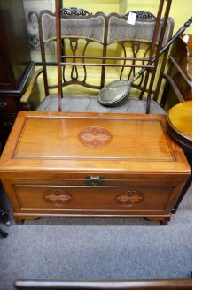 Chinese trunk/ chest