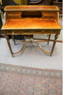 Kingwood desk