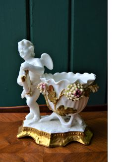 James shaw porcelain group