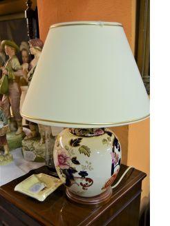Masons lamp