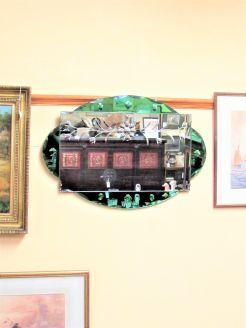 1930/40s mirror