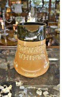 Royal doulton dewars whiskey jug