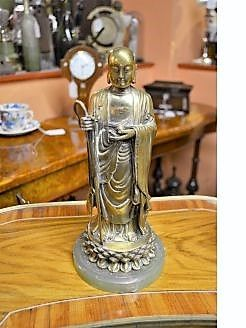 Antique Chinese figure