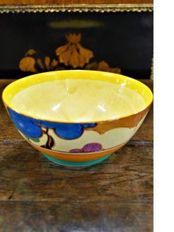 Clarice cliff bowl
