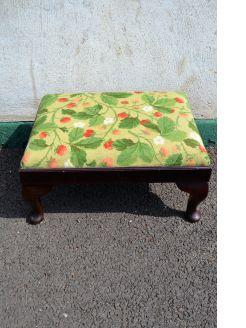 Modern foot stool