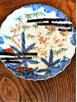 19th century japanese imari