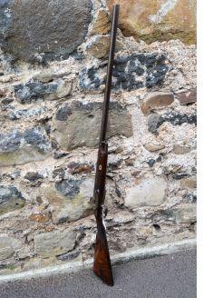 19th century rifle
