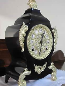 An american clock