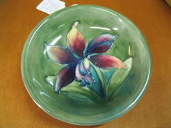 A moorcroft plate