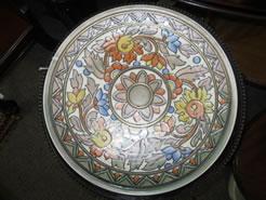 royal ducal plate c.rhead