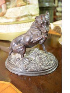 19th century french bronze
