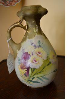 Austrian Amphora Jug