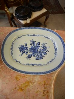18th century chinese dish