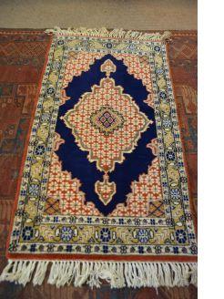 Woolen mat/ rug