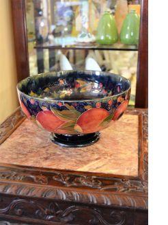 Moorcroft bowl