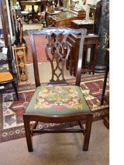 Georigan side chair