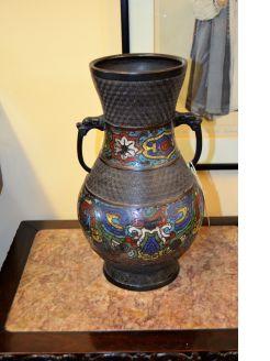 19th century chinese bronze
