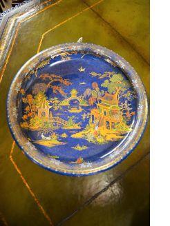 Carltonware bowl