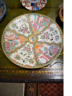 19th century chinese dish
