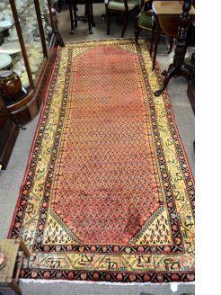 Large rug / runner